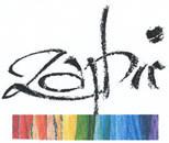 "Zaphir Wind Chime ""Blue Moon""_"
